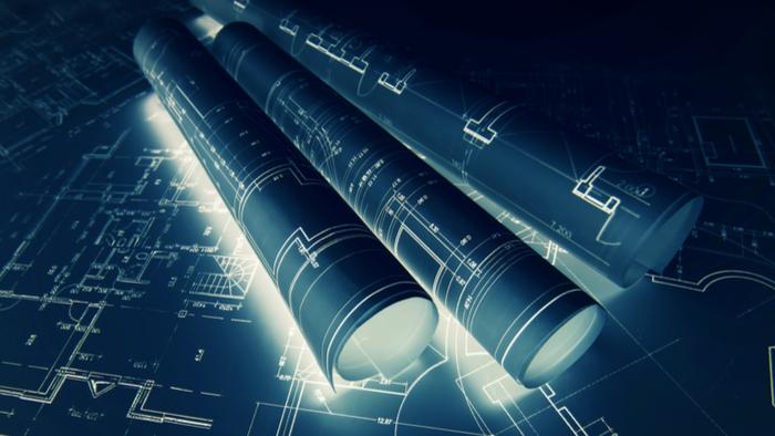 Blueprint rolls